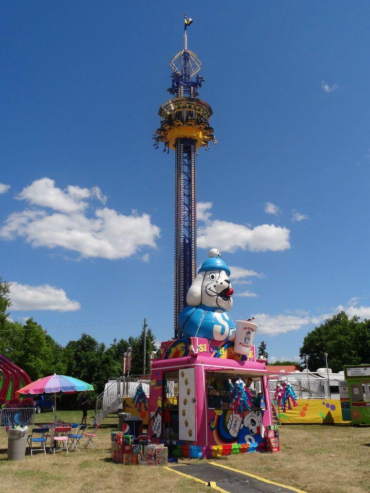 Delta Fair Midway